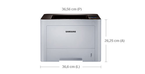 SAMSUNG MULTIXPRESS M4020NR