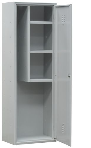 Armadio porta scope dim. cm. 60x40x180h