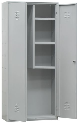 Armadio porta scope dim. cm. 100x40x180h
